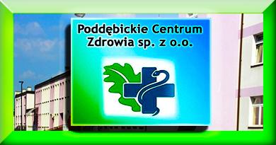 Poddębickie Centrum Zdrowia – Solidna Firma 2017