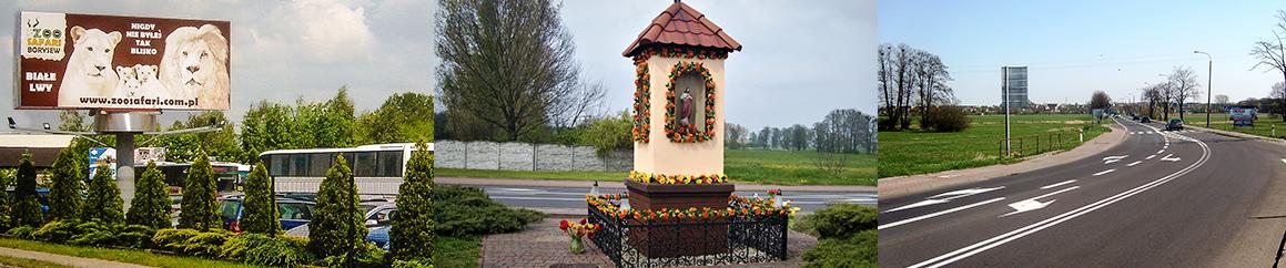 Sołectwo Praga