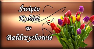 Święto Kobiet w Bałdrzychowie
