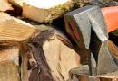 Drewno na sprzedaż