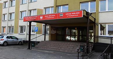 Gmina Poddębice na obszarze objętym budową nowoczesnej światłowodowej sieci