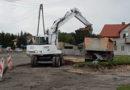 Rozpoczęły się prace przy budowie dwóch rond w Pradze