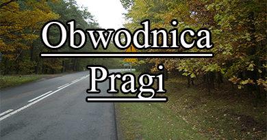 Powstanie obwodnica Pragi koło Poddębic. Jest umowa na inwestycję za 11,5 mln zł. Zarząd Dróg Wojewódzkich w Łodzi wsparła gm. Poddębice